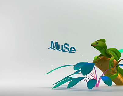 MUSE - INFORMATION VIDEO