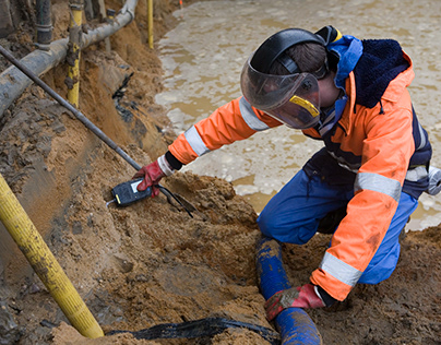 Site Remediation Professionals Make Changes