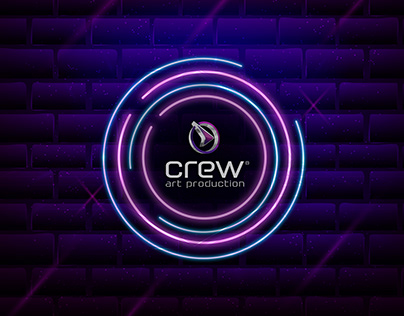 CREW ART PRODUCTION PRESENTATION