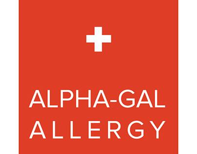 Alpha-Gal Allergy Card