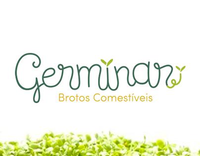 Germinar - Brotos Comestíveis