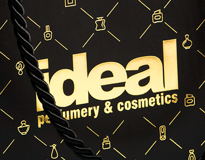 IDEAL Perfumery & Cosmetics