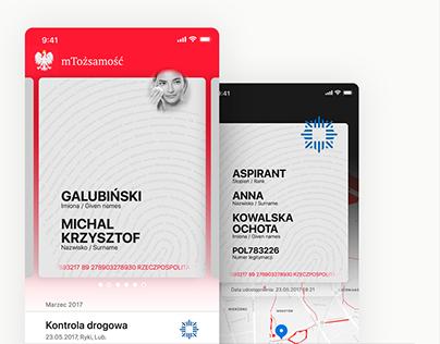 mObywatel app