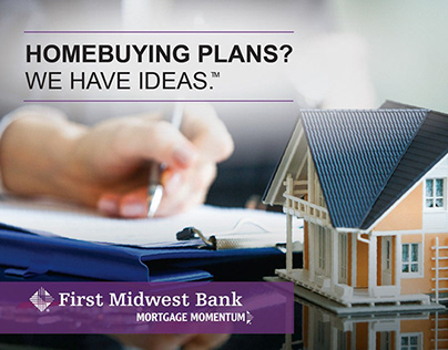 The First Midwest Bank Mortgage Webinar
