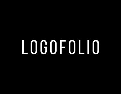 Logofolio by Viacheslav Novoseltsev