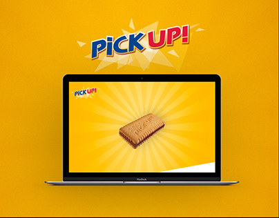 #EnCasdeCraquage - Website for Pick Up