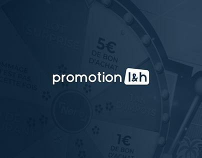 Pormotion L&H