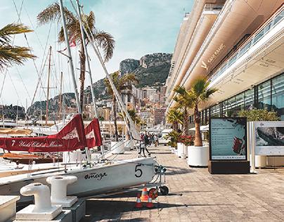 Monaco, Nice & Cannes