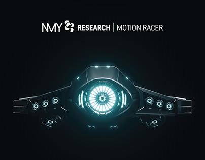 NMY – VR Motion Racer