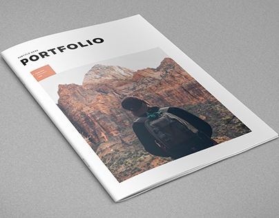 Fashion Photography Portfolio Book