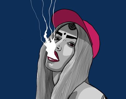 Illustrations- Moods
