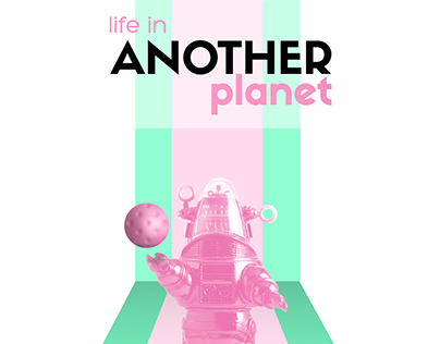Life in another planet