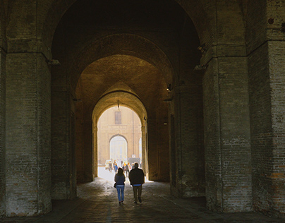 A few hours in Parma, Italy | travel diary