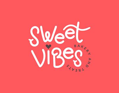 Sweet Vibes | Identidade Visual