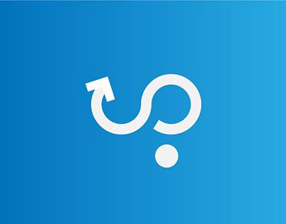 Uplabs Logo Design