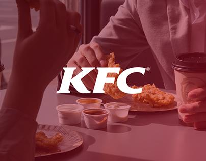 KFC — Photos in 2016 year
