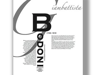 Typographic Layouts