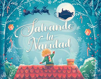 Salvando la Navidad