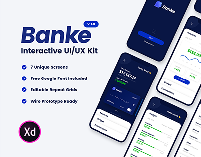 Banke App