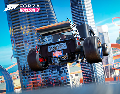 Forza Horizon 3 Hot Wheels Wallpapers - Xbox.com