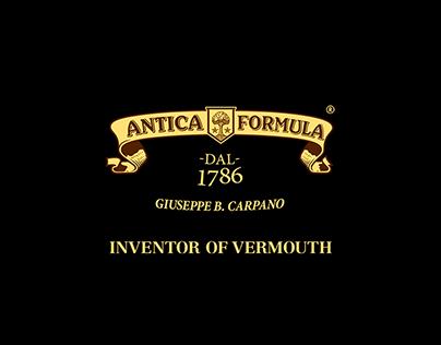 Antica Formula - Social