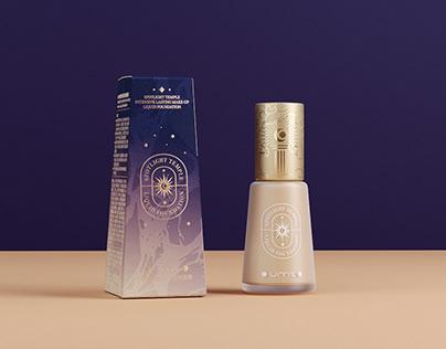 《UMT》品牌包装设计
