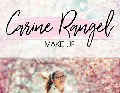 Carine Rangel Make Up