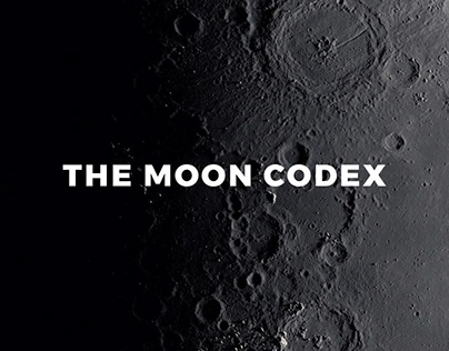 The Moon Codex