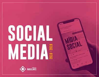Social Media | Agência Angularis
