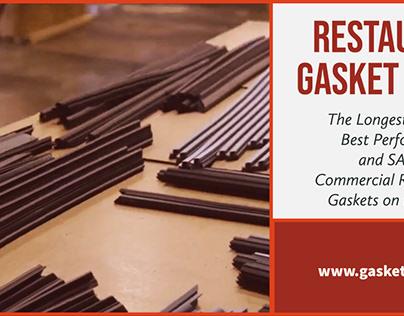 Restaurant Gasket Repair