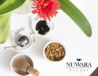Nuwara Blends