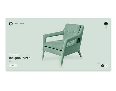 Classic Insignia Purch-day66