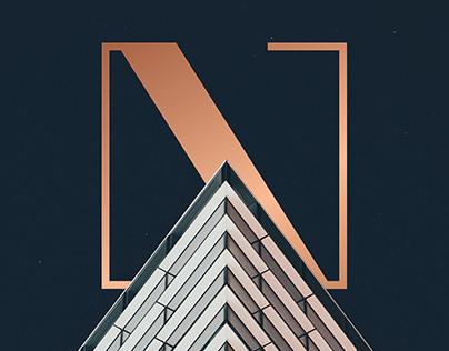 Newnest Property | BRAND DESIGN |