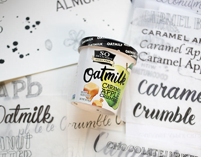 So Delicious | Oatmilk