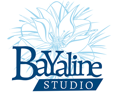 Logo Bayaline STUDIO