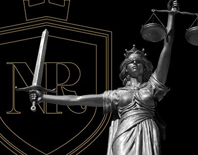 Nisetty Penna Rey - Advocacia - Logo