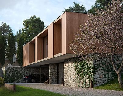 Casa Abelias