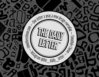 The Daily Letter