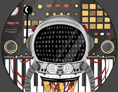 Technophile.