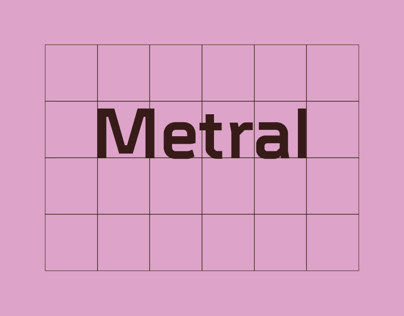 Metral - Type Family
