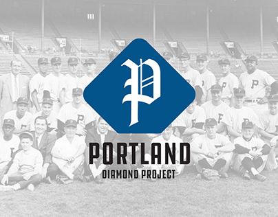 Portland Diamond Project