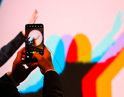 Oppo See Beyond Creators Awards Amsterdam Exhibition