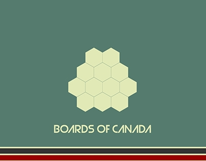 Banners: Boards of Canada