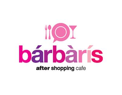 Barbaris WebPage