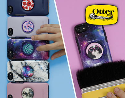 Stop motions for Otterbox (USA)