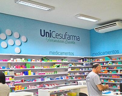 Comunicação da UniCesufarma