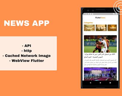 Flutter_News