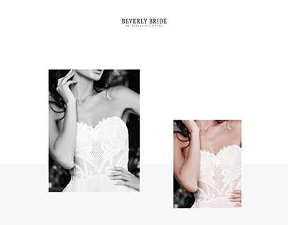Beverly Bride E-commerce