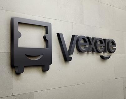 Logo Vexere JSC