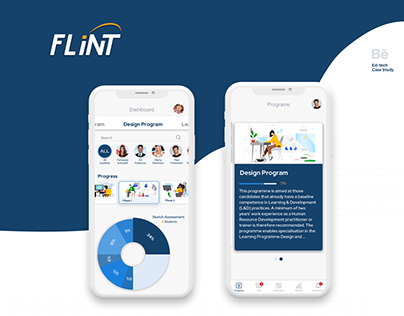 Flint - Education Software Solution for your Business